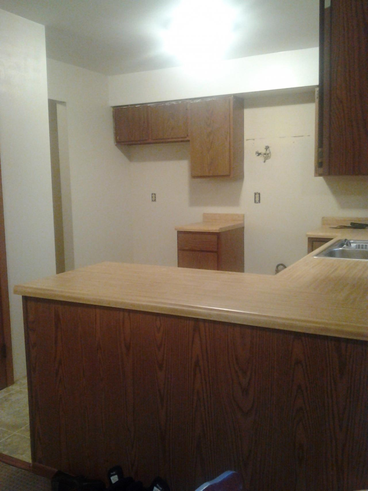 Custom Cabinets Refacing Amp Tops Our Work